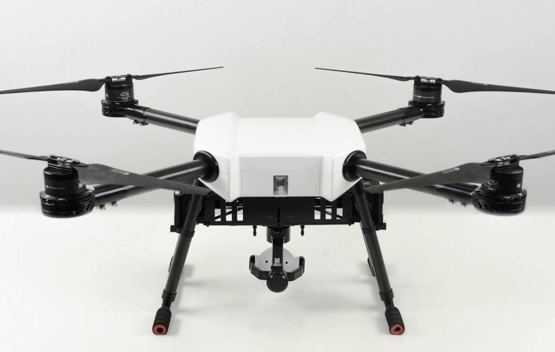 DJI Wind 1, llega el nuevo dron de DJI resistente al auga de lluvia.