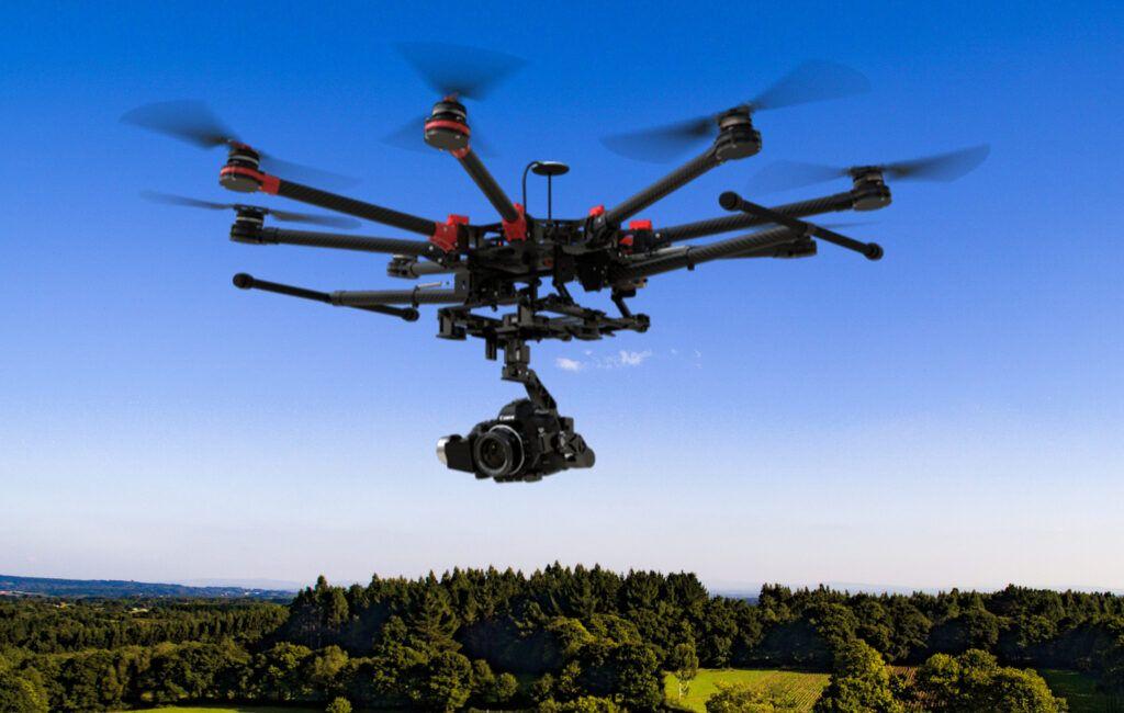 Nueva Ley Drones, ¿cuándo llegará?