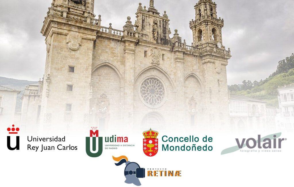 Colaboramos en el Proyecto Retinae junto a la Universidad Rey Juan Carlos y UDIMA.