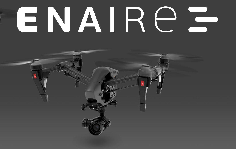 Los Operadores de Drones ya podemos solicitar un NOTAM en la web de ENAIRE