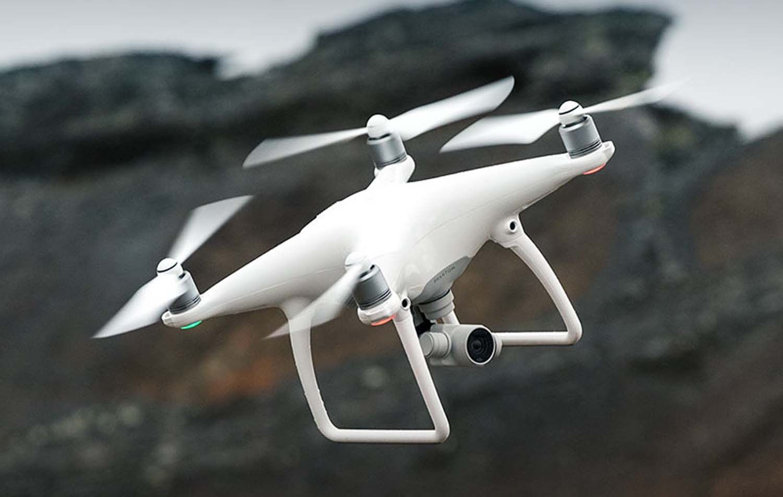 Multas de AESA por uso indebido de drones.