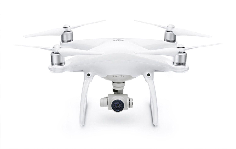 Workshop Drones en Centro de Formación ACME impartido por VOLAIR.